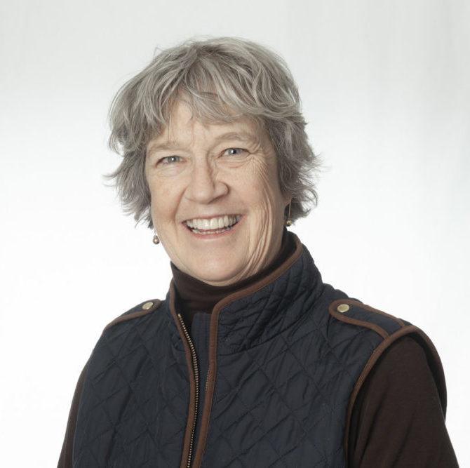 Nancy Geiger image